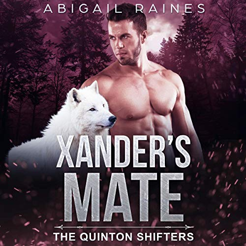 Xander's Mate cover art