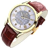 [ジェ・ハリソン] 腕時計 JH-085GW メンズ 正規輸入品 ホワイト