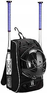 Amazon Basics Sac à dos pour équipement de baseball