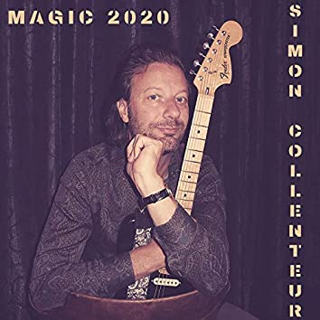 Magic 2020 (feat. Dr. Rob)