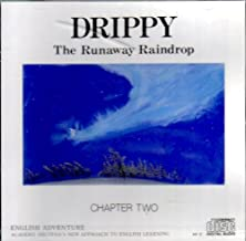 Drippy The Runaway Raindrop (Chapter Two)