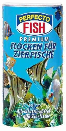 Perfecto Fish Poisson décoratif Flocons 1000 ml
