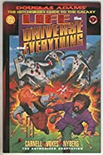 LIFE THE UNIVERSE & EVERYTHING #1-3 complete sequel to Hitchhiker's Guide To The Galaxy (LIFE THE UNIVERSE & EVERYTHING (1...