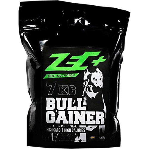 Zec+ Vanilla Bullgainer, 1 Stück