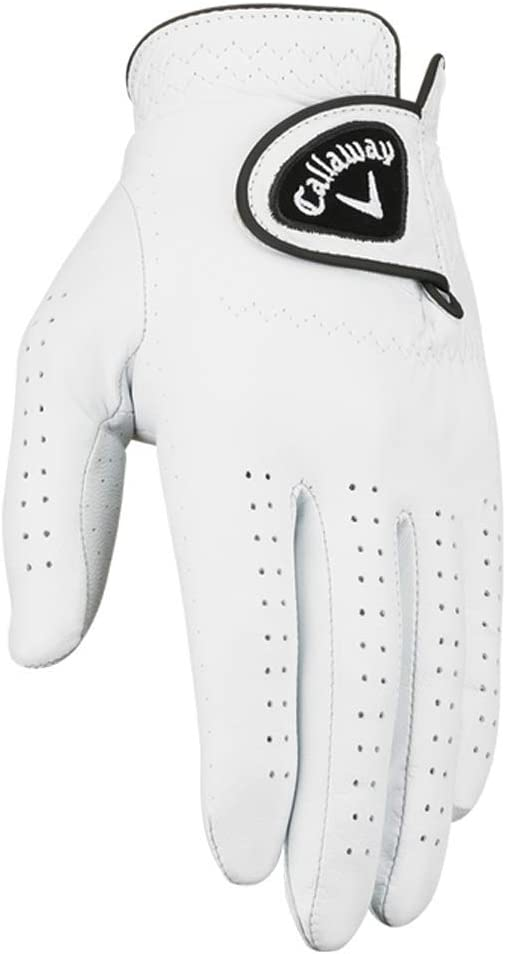 Super intense SALE Callaway Women's Limited time sale Dawn Patrol Golf Generat Leather Glove Prior