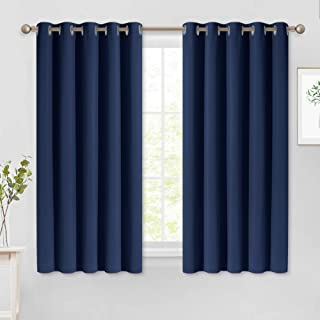 NICETOWN Blackout Curtains and Drapes for Kitchen -...