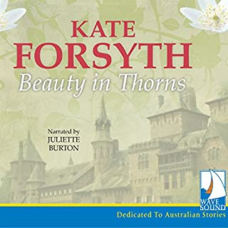 Beauty in Thorns cover art