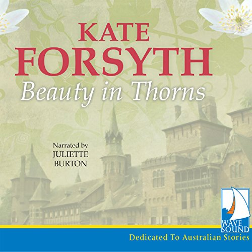 Beauty in Thorns audiobook cover art