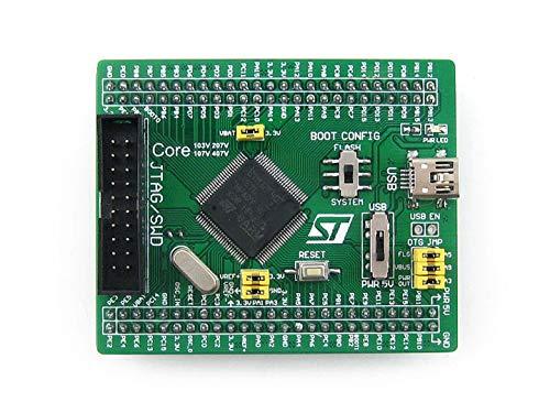 Waveshare STM32 Core Board STM32F407VET6 STM32F407 ARM Cortex-M4 STM32 Development Board Kit Full IOs