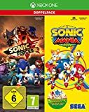 Sonic Mania Plus & Sonic Forces (Doppelpack)