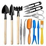 STORAGE 12 stücke Mini Garten Werkzeug Set Gartenarbeit Gartenarbeit Werkzeuge Garten Hand...