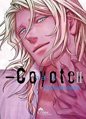 Coyote - Tome 02 - Livre (Manga) - Yaoi - Hana Collection
