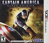Captain America Super Soldier-Nla