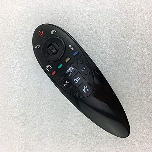 SOONHUA Nuevo mando a distancia para LG 3D SMART TV AN-MR500G AN-MR500 MBM63935937 Kit de herramientas