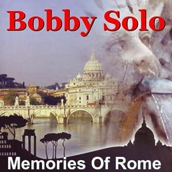 Canzoni Romane - Memories of Rome - Erinnerungen an Rom