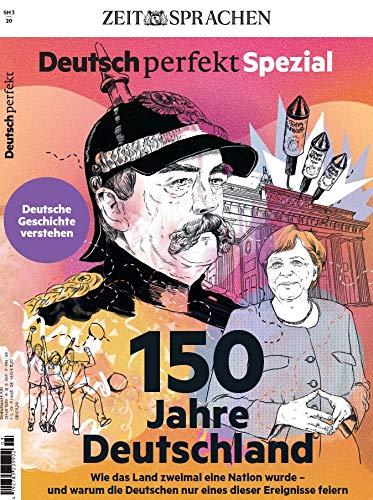 Deutsch Perfekt Spezial 3/2020