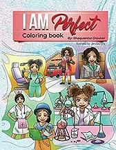 I AM Perfect coloring book