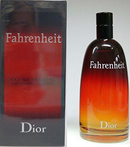 Dior Fahrenheit Eau de Toilette, 100ml