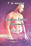 Romances Eróticos (Paranormales Vol. I)