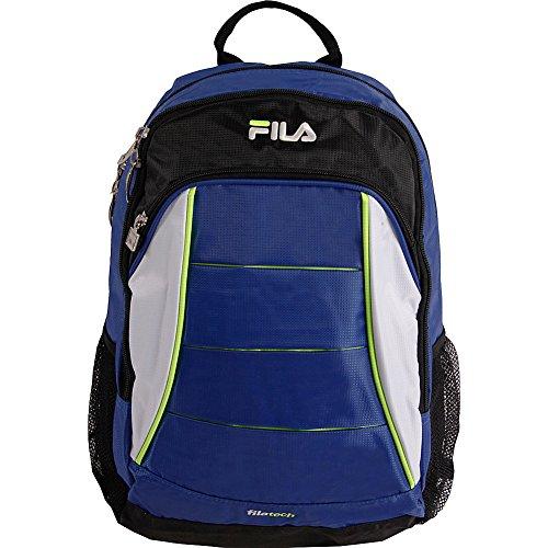 Fila Horizon Backpack, BLUE, One Size