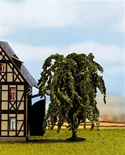 Noch 21770 Weeping Willow Tree 11cm by Noch