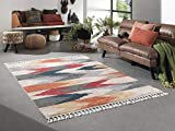 alfombra kilim salon