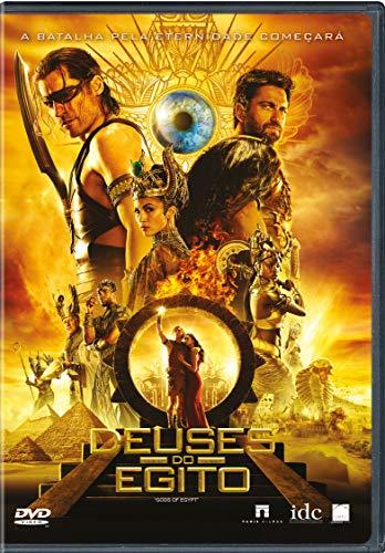 Deuses Do Egito [DVD]