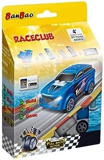 Banbao Raceclub Pullback 8629 23 Piece Bricks