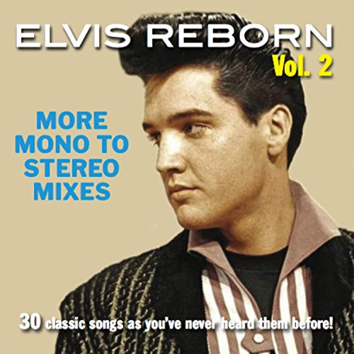 Shake Rattle and Roll (New Mono to Stereo Mix)