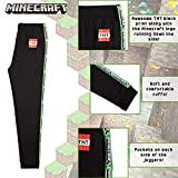 Zoom IMG-1 minecraft pantaloni tuta bambino abbigliamento