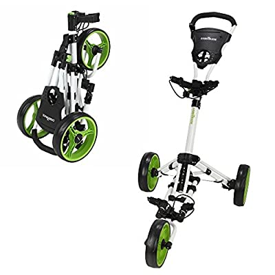 Caddymatic Golf X-Lite One-Click