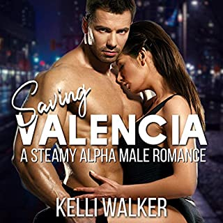 Saving Valencia cover art