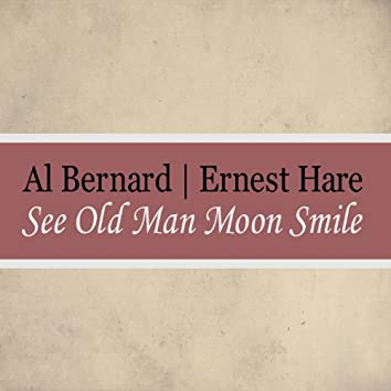 See Old Man Moon Smile