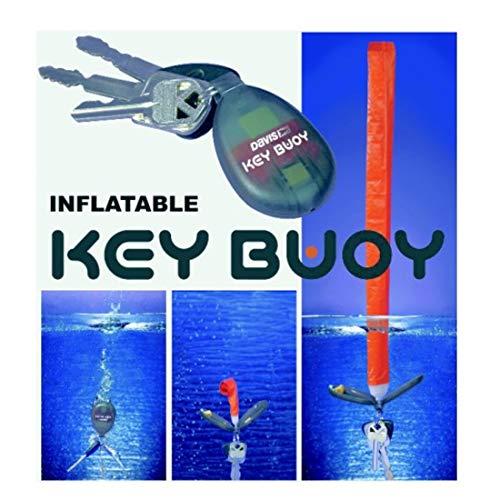 bootsshop in Bad Ischl Davis Schlüsselanhänger schwimmfähig Key Buoy