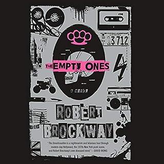 Page de couverture de The Empty Ones: A Novel