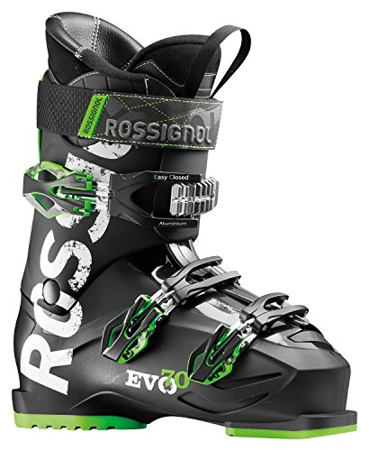 Rossignol Evo 70 Ski Boots Mens Sz 13.5 (31.5)