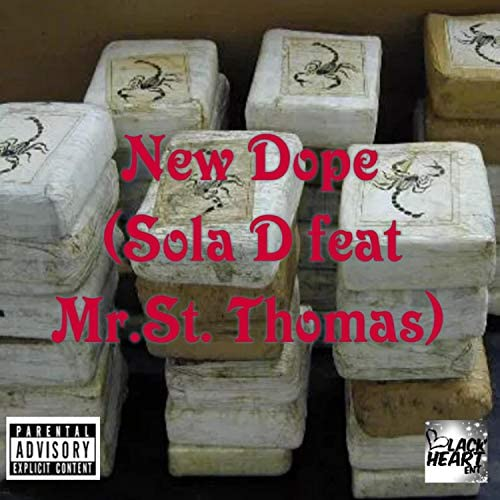 Mr.St.Thomas