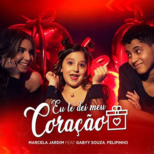 Marcela Jardim feat. Gabyy Souza & Felipinho