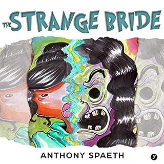 The Strange Bride cover art