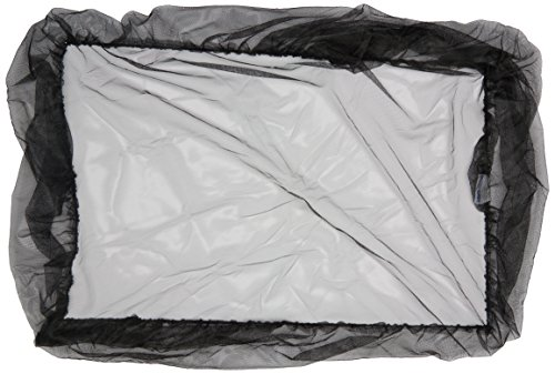 Check Out This Sunnybaby 10367 Mosquito net for Travelling Bed–Black