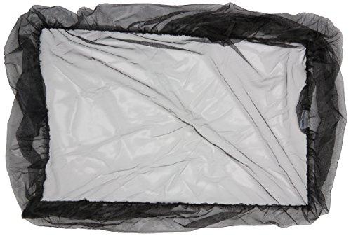 Imagen para Sunnybaby 10367 - Mosquitera para cama de viaje, color negro