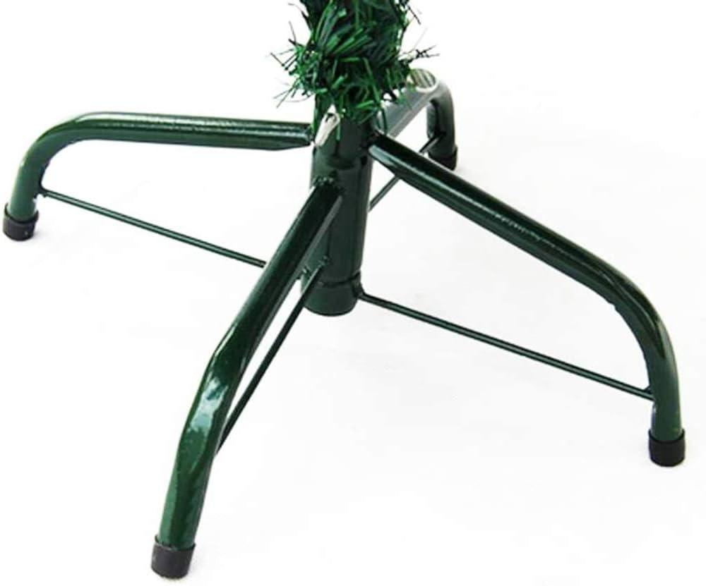 30 cm Ringnigt Support pour sapin de No/ël avec cadre en fer