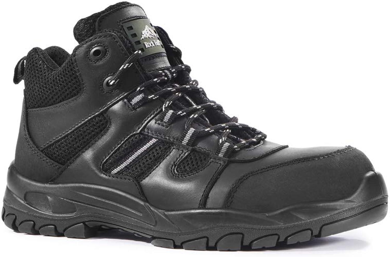 Rock Fall Rockfall Men's Marble Lightweight Composite Safety Boot