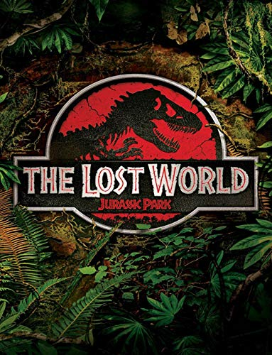 The Lost World: Jurassic Park: Screenplay (English Edition)