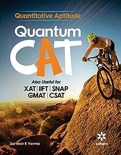 Quantitative Aptitude Quantum Cat 2019 (Old Edition)
