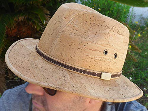 Eco Beauty products Friendly Hat Made From Cork 2021new shipping free shipping