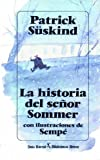 La historia del señor Sommer (COL.BIBLIOTECA.BREVE)