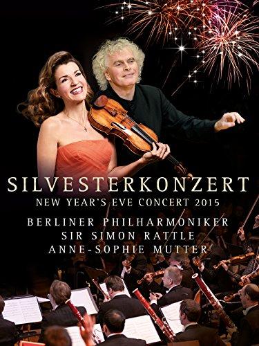 Silvesterkonzert 2015 - New Year's Eve Concert [OV]
