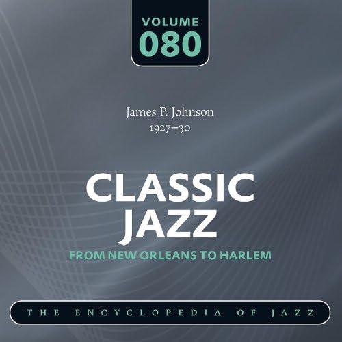 James P. Johnson 1927-30