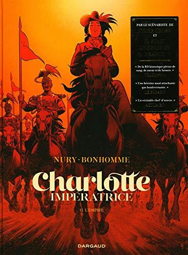 L'Empire (CHARLOTTE IMPERATRICE (2))